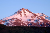 Shasta Sunset I