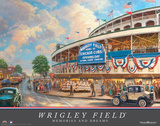 Wrigley Field: Memories and Dreams