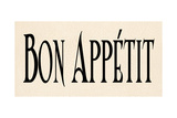 Bon Appetit V