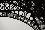 Eiffel Tower Latticework III