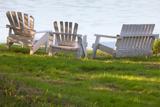 Seabeck Adirondacks