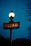 Paris Metro III
