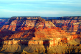 Grand Canyon Dawn I