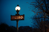 Paris Metro I