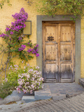 Doorway in Mexico I
