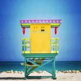 Guardshack  Miami Beach