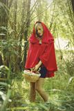 Red Riding Hood No2