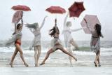 La Dance De La Pluie