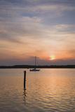 Sunset Harbor - 2