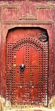 Morrocan Doors