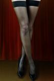 Woman's Legs 4