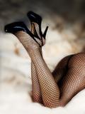 Woman's Legs 3