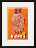 Pan American: Hawaii - Hula Skirt