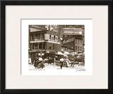 Delancey and Essex Streets  Manhattan  c1908