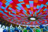 World's Fair Canopy