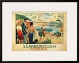 Scarborough  1928