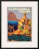 Castagnola Lugano Wine Festival