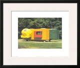 Mobile Home for Kroller Muller  c1995