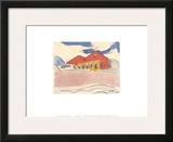 House on the Beach  c1910