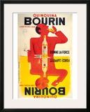 Quinquina Bourin