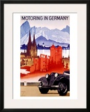 Motoring in Germany