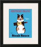 Shepherd Brand Steak Sauce