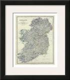 Ireland  c1861