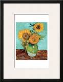 Sunflowers  First Version