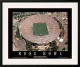 Rose Bowl Women's Soccer Championships July 10  c1999 Sports