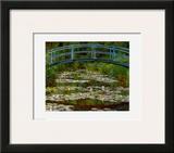 Bridge at Giverny