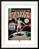 Silver Surfer: The Origin