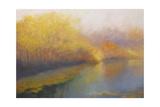 River Gold 2012 Landscape