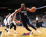 Dec 28  2013  Charlotte Bobcats vs Atlanta Hawks - Al Jefferson