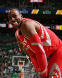 Nov 02  2013  Houston Rockets vs Utah Jazz - Dwight Howard