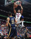 Apr 27  2013  Indiana Pacers vs Atlanta Hawks (Game Three) - Al Horford  Gerald Green