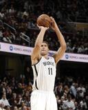 Oct 30  2013  Brooklyn Nets vs Cleveland Cavaliers - Brook Lopez