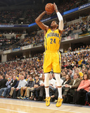 Mar 21  2014  Chicago Bulls vs Indiana Pacers - Paul George