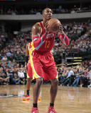Nov 20  2013  Houston Rockets vs Dallas Mavericks - Dwight Howard