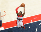 Jan 18  2014  Detroit Pistons vs Washington Wizards - John Wall