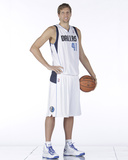 Dallas Mavericks Media Day 2013-2014 - Dirk Nowitzki
