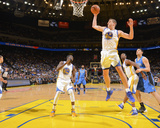 Mar 18  2014  Orlando Magic vs Golden State Warriors - David Lee