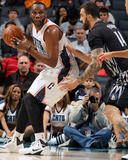 Mar 14  2014  Minnesota Timberwolves vs Charlotte Bobcats - Al Jefferson