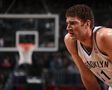 May 4  2013  Chicago Bulls vs Brooklyn Nets (Game Seven) - Brook Lopez