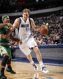 Mar 17  2014  Boston Celtics vs Dallas Mavericks - Dirk Nowitzki