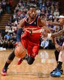 Mar 18  2014  Washington Wizards vs Sacramento Kings - John Wall