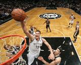 Nov 5  2013  Utah Jazz vs Brooklyn Nets - Brook Lopez