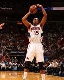 Dec 26  2013  Atlanta Hawks vs Miami Heat - Al Horford