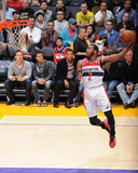 Mar 21  2014  Washington Wizards vs Los Angeles Lakers - John Wall