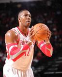 Mar 27  2014  Philadelphia 76ers vs Houston Rockets - Dwight Howard