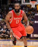 Feb 19  2014  Houston Rockets vs Los Angeles Lakers - James Harden